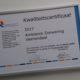 Romazo certificaat Ambiance De Kamper Deuren en Zonwering Veenendaal