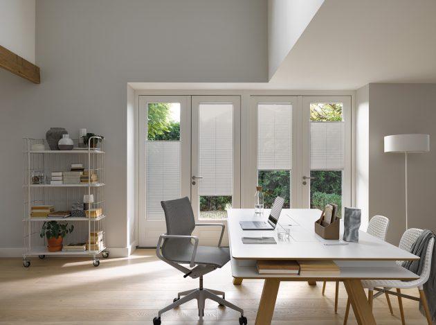 Zo creëer jij een fijne thuis werkplek!